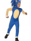Child Sonic Costume, halloween costume (Child Sonic Costume)