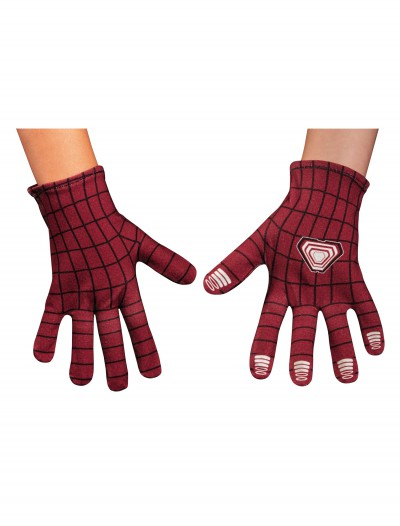 Child Spider-Man 2 Gloves, halloween costume (Child Spider-Man 2 Gloves)