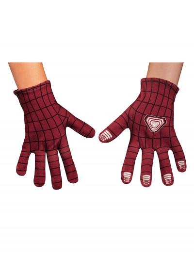 Child Spider-Man 2 Gloves, halloween costume (Child Spider-Man 2 Gloves)
