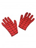 Child Spiderman Gloves, halloween costume (Child Spiderman Gloves)