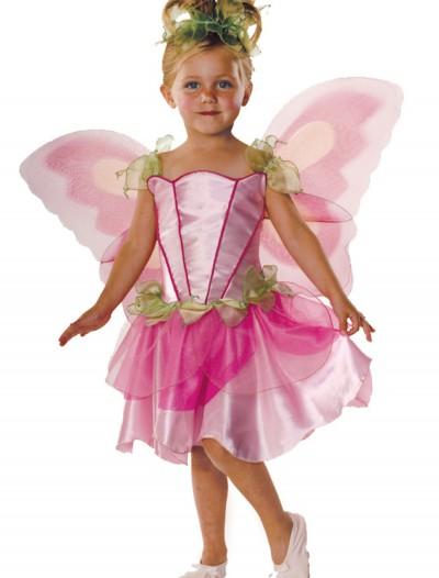 Child Springtime Fairy Costume, halloween costume (Child Springtime Fairy Costume)