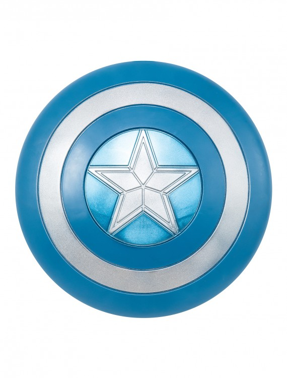 Child Stealth Captain America Shield, halloween costume (Child Stealth Captain America Shield)