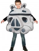Child Stormtrooper Angry Birds Costume, halloween costume (Child Stormtrooper Angry Birds Costume)