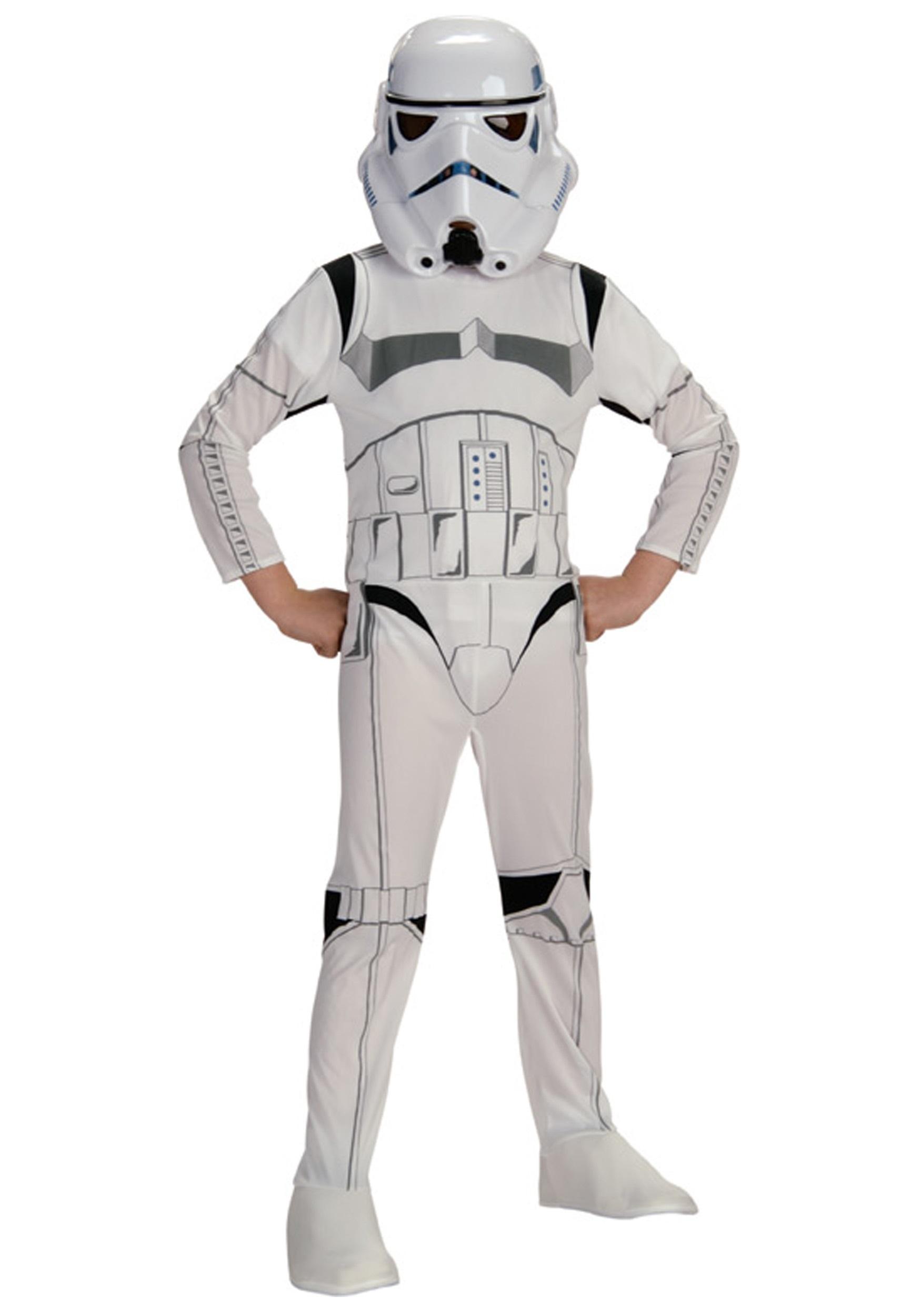 Советы по созданию костюма штурмовика из Звездных Войнов своими руками 23
