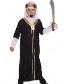 Child Sultan Costume, halloween costume (Child Sultan Costume)