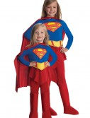 Child Supergirl Costume, halloween costume (Child Supergirl Costume)