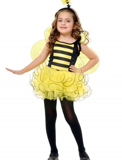 Child Sweet Bee Costume, halloween costume (Child Sweet Bee Costume)