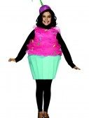 Child Sweet Eats Cupcake Costume, halloween costume (Child Sweet Eats Cupcake Costume)