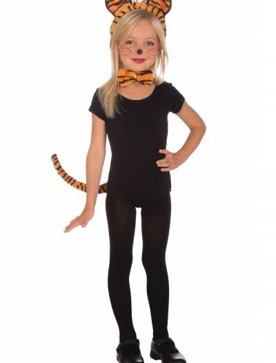 Child Tiger Kit, halloween costume (Child Tiger Kit)
