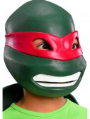 Child TMNT Raphael 3/4 Mask, halloween costume (Child TMNT Raphael 3/4 Mask)