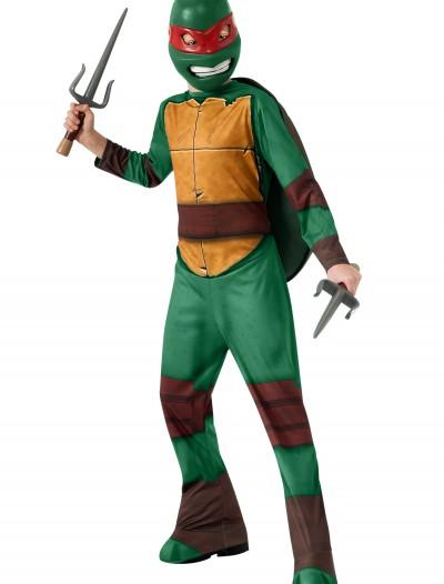 Child TMNT Raphael Costume, halloween costume (Child TMNT Raphael Costume)