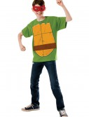 Child TMNT Raphael Costume Top, halloween costume (Child TMNT Raphael Costume Top)