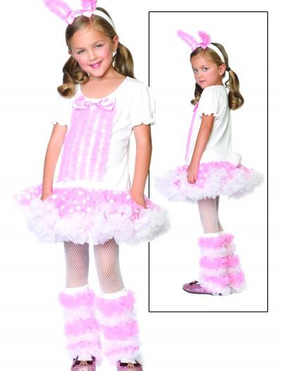 Child Tutu Bunny Costume, halloween costume (Child Tutu Bunny Costume)