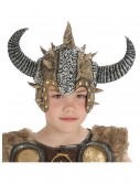 Child Viking Helmet, halloween costume (Child Viking Helmet)