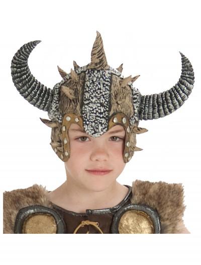 Child Viking Helmet, halloween costume (Child Viking Helmet)