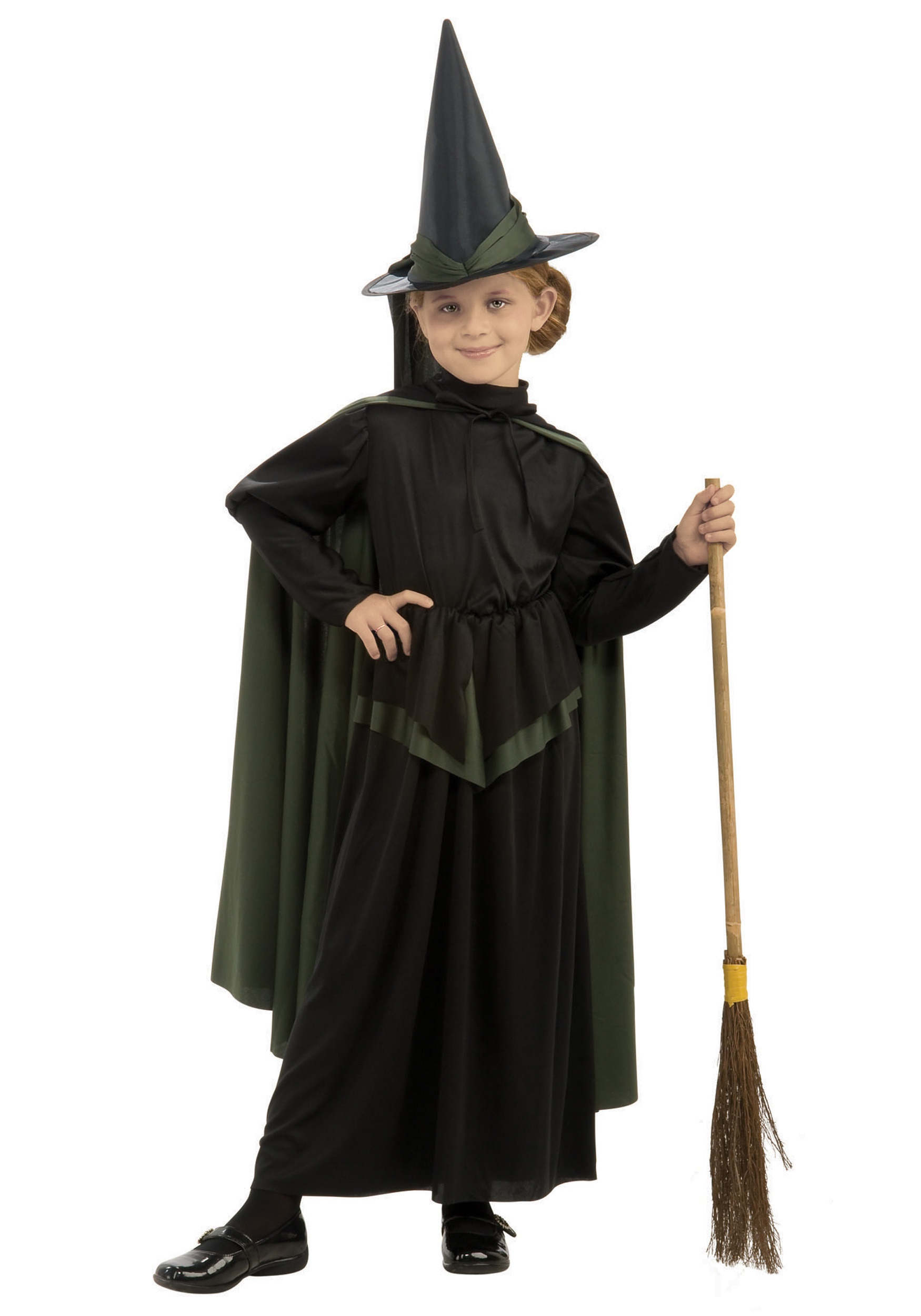 Child Wicked Witch Costume  sc 1 st  Halloween Costumes & Child Wicked Witch Costume - Halloween Costumes