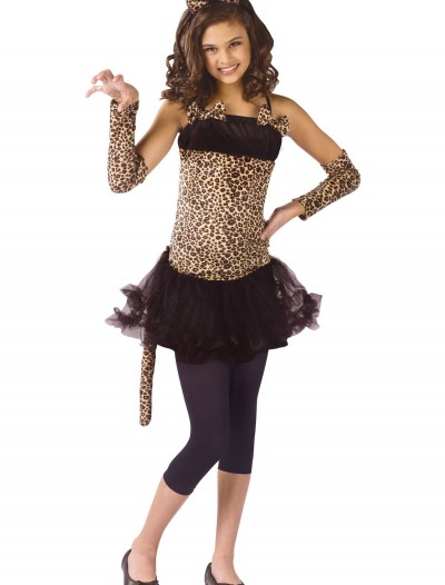 Child Wild Cat Costume, halloween costume (Child Wild Cat Costume)