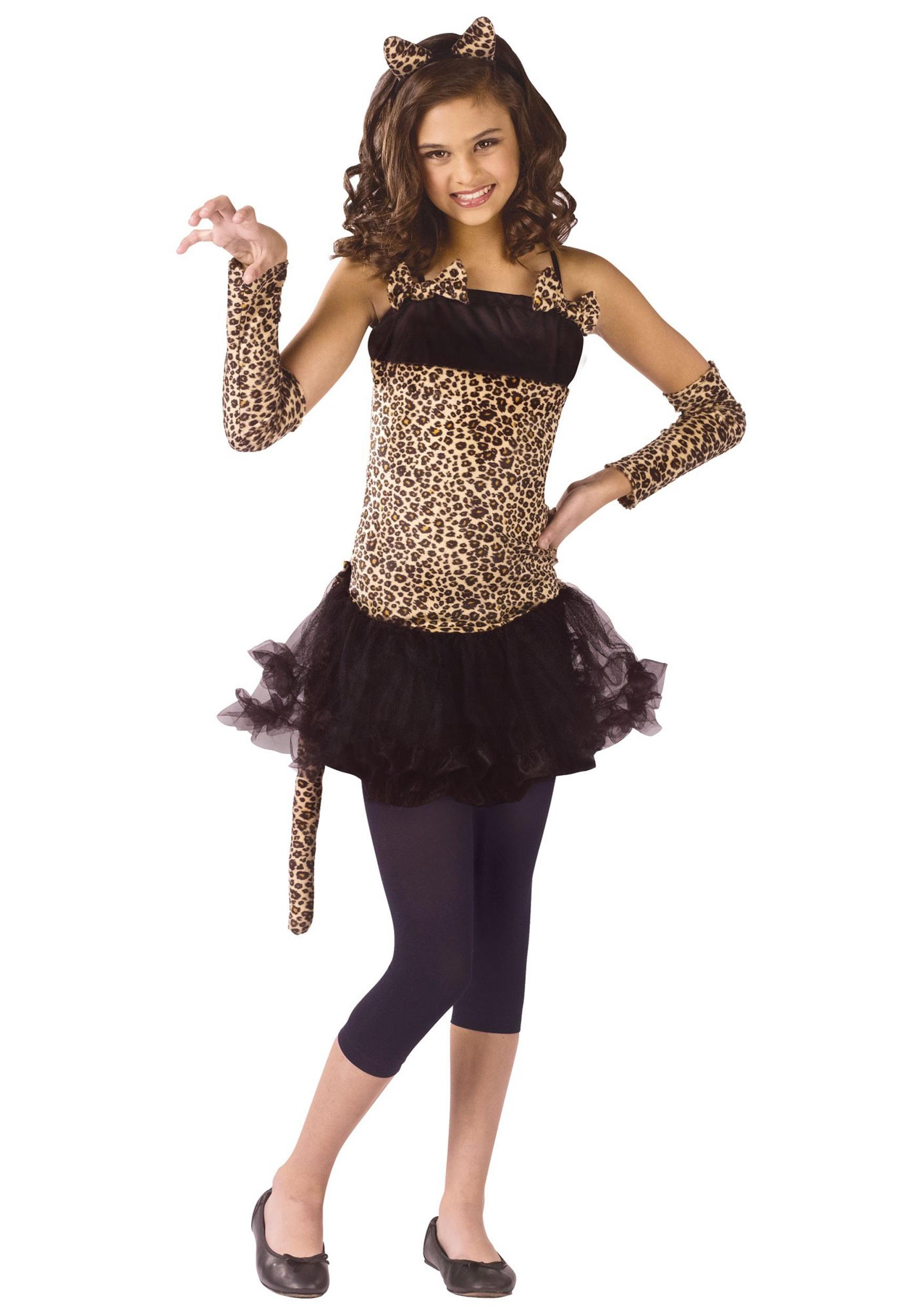 Child Wild Cat Costume  sc 1 st  Halloween Costumes & Child Wild Cat Costume - Halloween Costumes