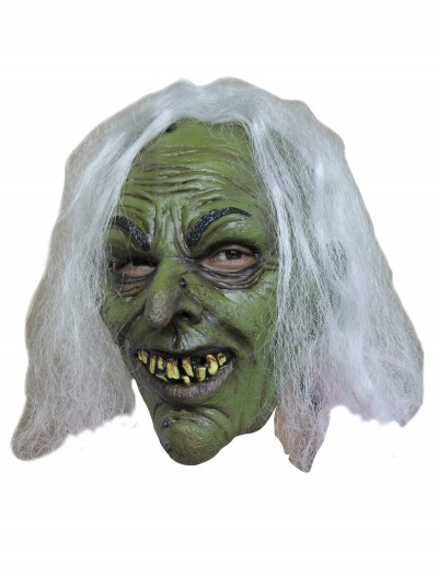 Child Witch Mask, halloween costume (Child Witch Mask)