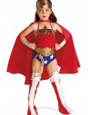 Child Wonder Woman Costume, halloween costume (Child Wonder Woman Costume)