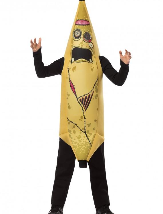 Child Zombie Banana Costume, halloween costume (Child Zombie Banana Costume)