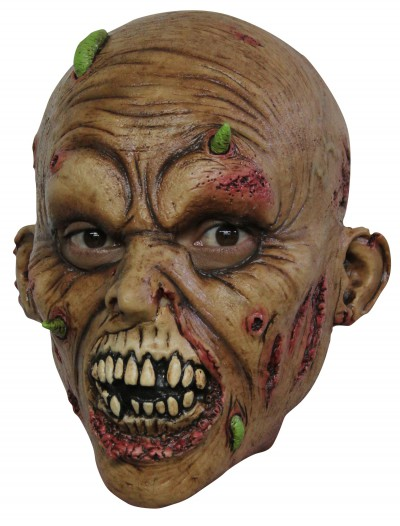 Child Zombie Mask, halloween costume (Child Zombie Mask)