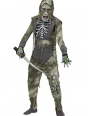 Child Zombie Ninja Costume, halloween costume (Child Zombie Ninja Costume)