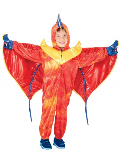 Childrens Dragon Costume, halloween costume (Childrens Dragon Costume)