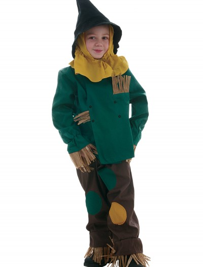 Children's Scarecrow Costume, halloween costume (Children's Scarecrow Costume)