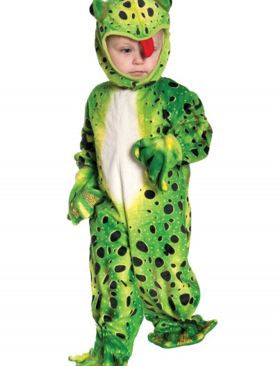 Childrens Tree Frog Costume, halloween costume (Childrens Tree Frog Costume)