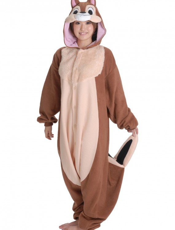 Chip Pajama Costume, halloween costume (Chip Pajama Costume)