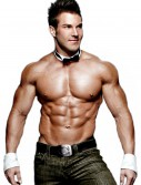 Chippendales Cuff & Collar Set, halloween costume (Chippendales Cuff & Collar Set)