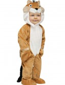 Chipper Chipmunk Costume, halloween costume (Chipper Chipmunk Costume)