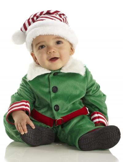 Christmas Elf Boy Costume, halloween costume (Christmas Elf Boy Costume)