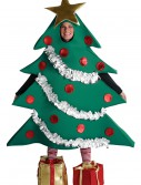Christmas Tree Costume, halloween costume (Christmas Tree Costume)