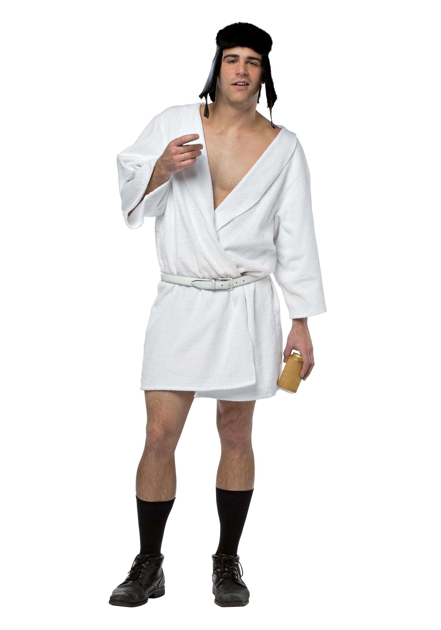 christmas vacation adult cousin eddie costume - Christmas Movie Costumes