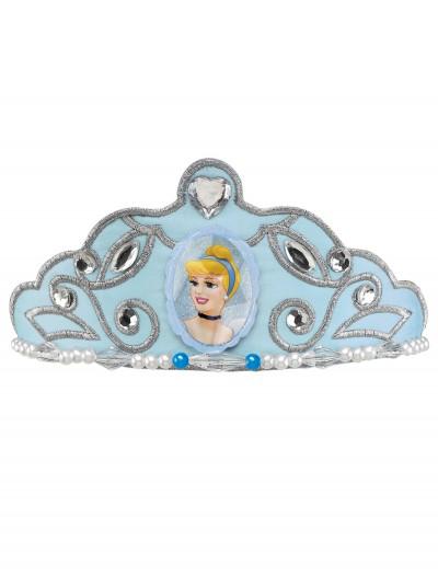 Cinderella Deluxe Tiara, halloween costume (Cinderella Deluxe Tiara)