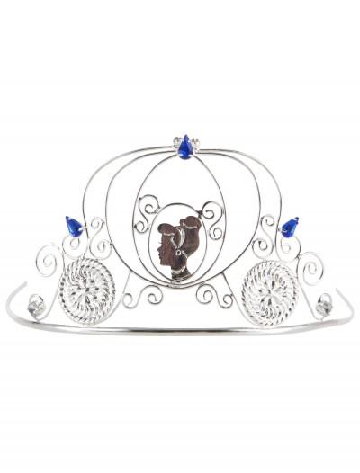 Cinderella Princess Tiara, halloween costume (Cinderella Princess Tiara)