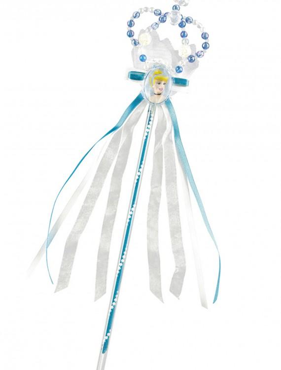 Cinderella Wand, halloween costume (Cinderella Wand)