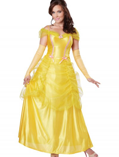 Women's Classic Beauty Costume, halloween costume (Women's Classic Beauty Costume)