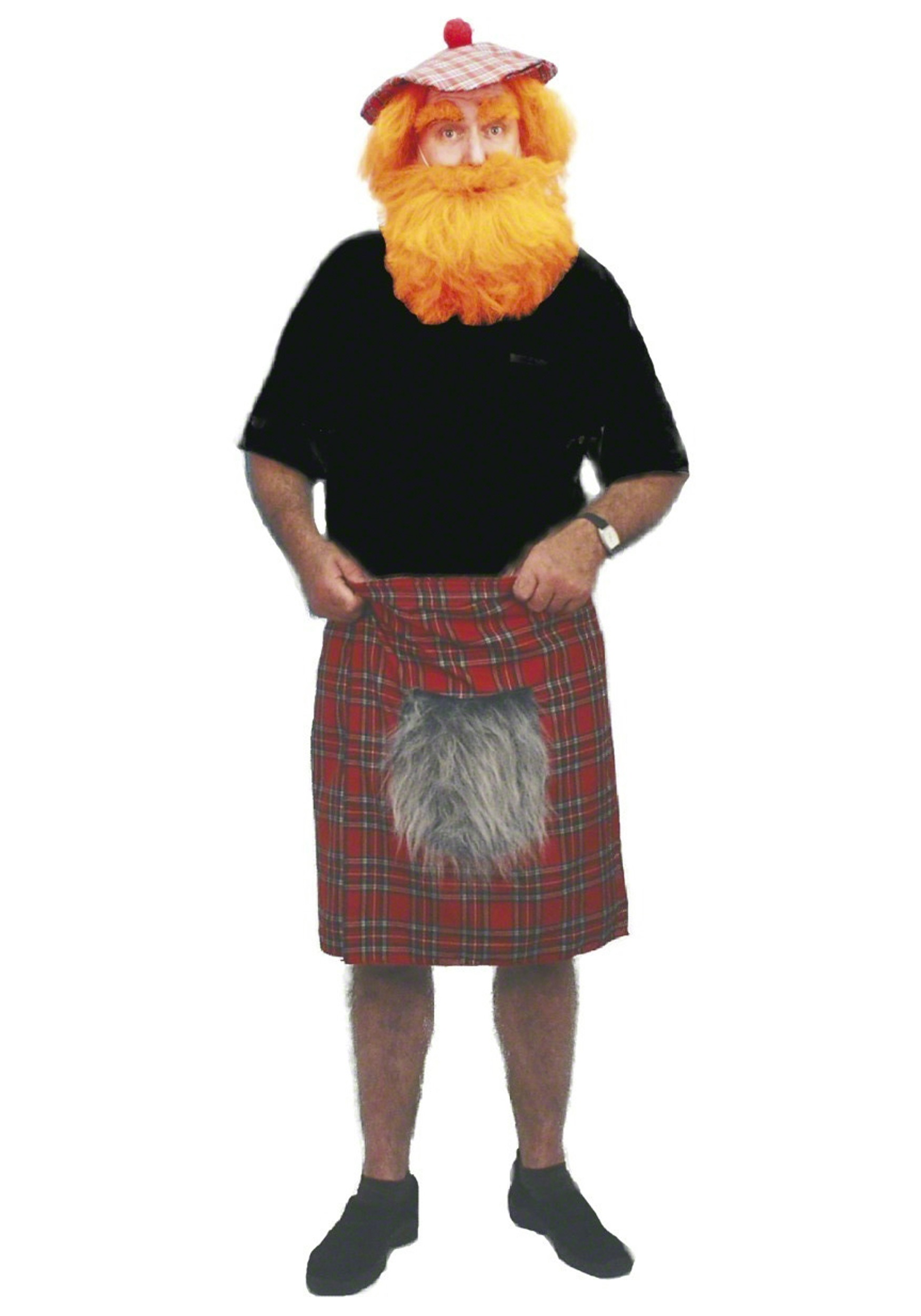 Sale! Classic Scottish Kilt halloween costume ...  sc 1 st  Halloween Costumes & Classic Scottish Kilt - Halloween Costumes