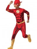 Classic The Flash Costume, halloween costume (Classic The Flash Costume)