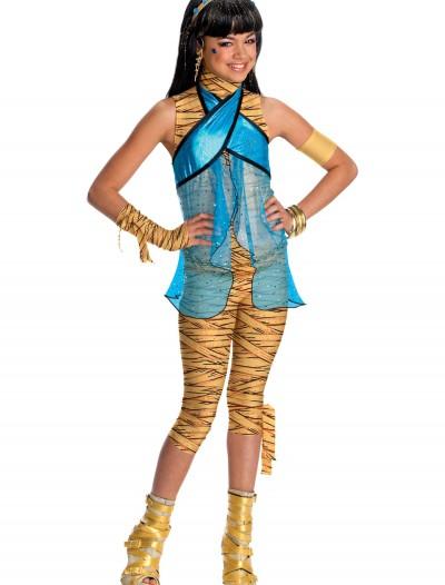Cleo de Nile Costume, halloween costume (Cleo de Nile Costume)