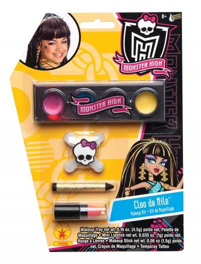 Cleo De Nile Makeup Kit, halloween costume (Cleo De Nile Makeup Kit)