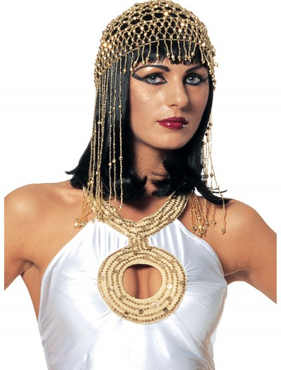 Cleopatra Headpiece, halloween costume (Cleopatra Headpiece)