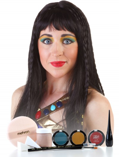 Cleopatra Makeup Kit, halloween costume (Cleopatra Makeup Kit)