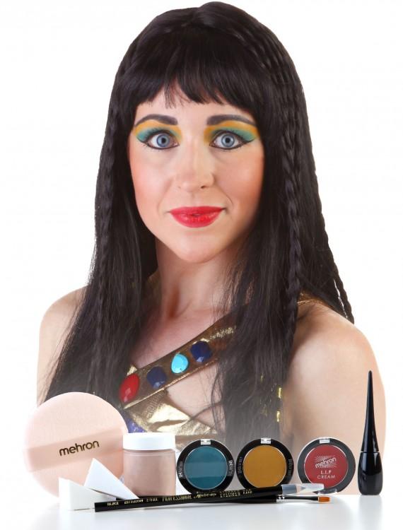 Cleopatra Makeup Kit, halloween costume (Cleopatra Makeup Kit)