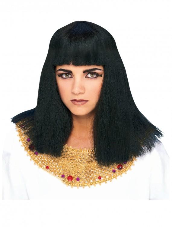 Cleopatra Wig, halloween costume (Cleopatra Wig)