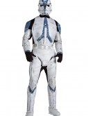 Clone Trooper Deluxe Costume, halloween costume (Clone Trooper Deluxe Costume)