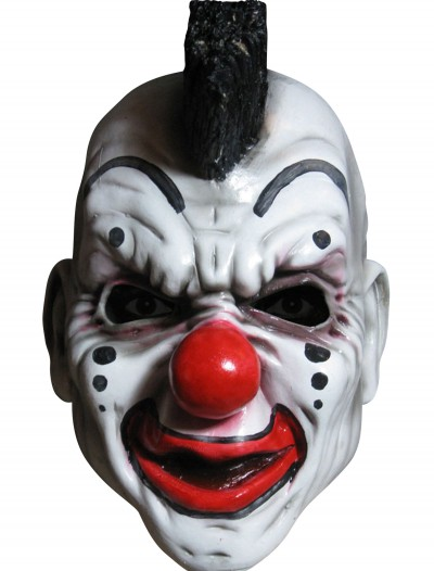 Clown Slipknot Mask, halloween costume (Clown Slipknot Mask)